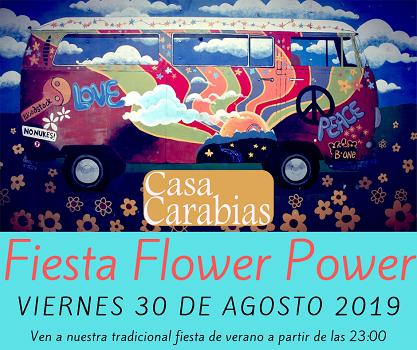 Fiesta Flower Power 2019